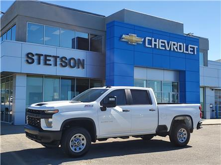 2020 Chevrolet Silverado 3500HD Work Truck (Stk: 20-378) in Drayton Valley - Image 1 of 15