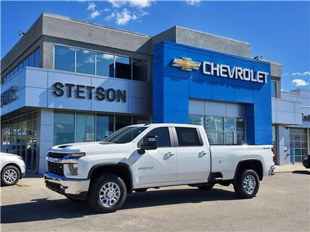 2020 Chevrolet Silverado 3500HD LT (Stk: 20-295) in Drayton Valley - Image 1 of 15