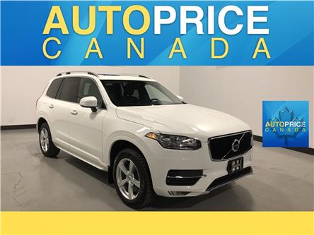 2017 Volvo XC90 T5 Momentum 7P (Stk: W2049) in Mississauga - Image 1 of 26