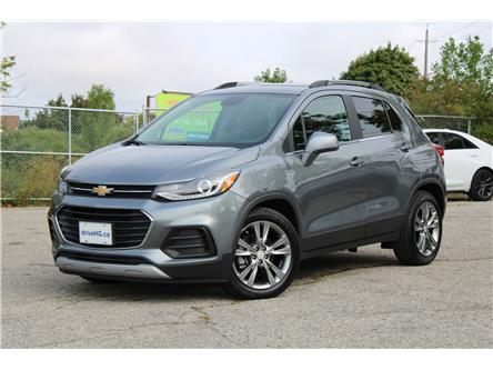 2020 Chevrolet Trax LT (Stk: 3052404) in Toronto - Image 1 of 26