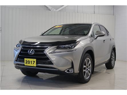 2017 Lexus NX 200t Base (Stk: P5919A) in Sault Ste. Marie - Image 1 of 18