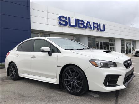 2018 Subaru WRX  (Stk: P727) in Newmarket - Image 1 of 14