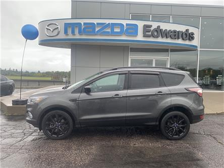2017 Ford Escape SE (Stk: 22421) in Pembroke - Image 1 of 12