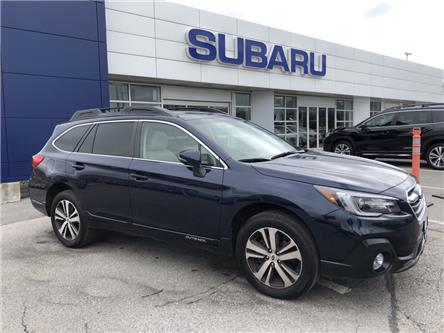 2018 Subaru Outback 3.6R Limited (Stk: P724) in Newmarket - Image 1 of 16