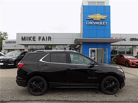 2020 Chevrolet Equinox LT (Stk: 20355) in Smiths Falls - Image 1 of 18