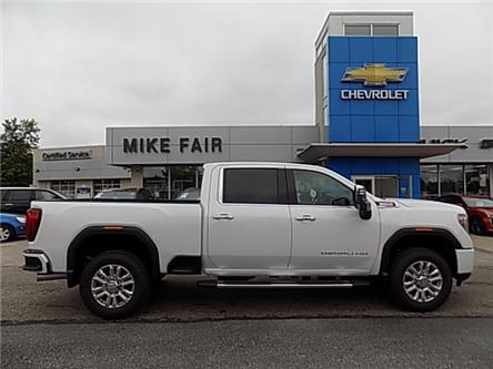 2020 GMC Sierra 2500HD Denali (Stk: 20357) in Smiths Falls - Image 1 of 19