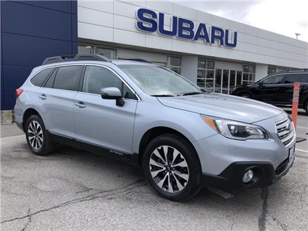 2017 Subaru Outback 3.6R Limited (Stk: P718) in Newmarket - Image 1 of 13