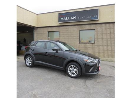 2016 Mazda CX-3 GS (Stk: ) in Kingston - Image 1 of 19