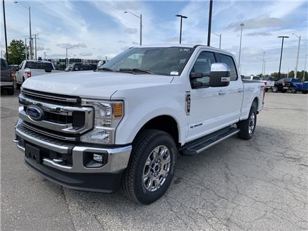 2020 Ford F-350 XLT (Stk: 20S5350) in Kitchener - Image 1 of 9