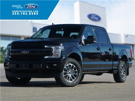 2020 Ford F-150 Lariat (Stk: T202250) in Dawson Creek - Image 1 of 16