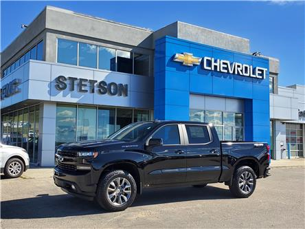 2020 Chevrolet Silverado 1500 RST (Stk: 20-406) in Drayton Valley - Image 1 of 15