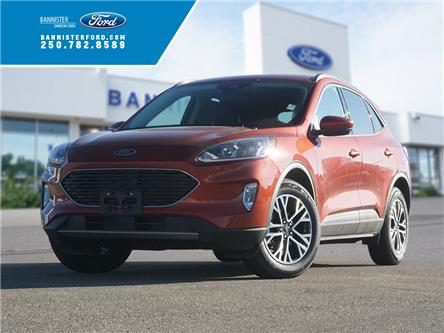 2020 Ford Escape SEL (Stk: S202461) in Dawson Creek - Image 1 of 16