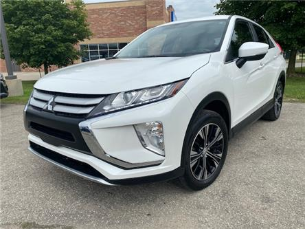 2019 Mitsubishi Eclipse Cross ES (Stk: F00054) in Guelph - Image 1 of 30