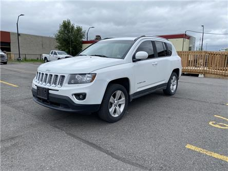 2016 Jeep Compass Sport/North (Stk: A20264) in Ottawa - Image 1 of 28