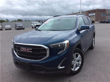 2020 GMC Terrain SLE (Stk: 56466) in Carleton Place - Image 1 of 14