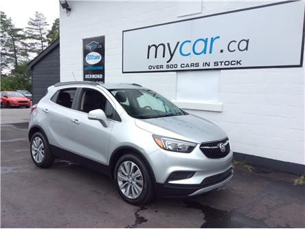 2018 Buick Encore Preferred (Stk: 200841) in Richmond - Image 1 of 20