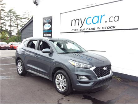 2019 Hyundai Tucson Preferred (Stk: 200912) in Cornwall - Image 1 of 18