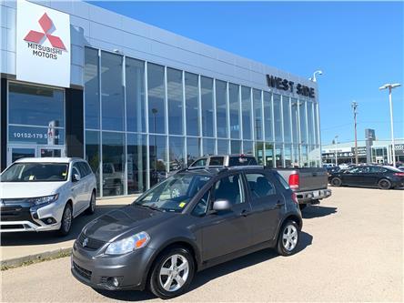 2012 Suzuki SX4 JLX (Stk: BM3862) in Edmonton - Image 1 of 25
