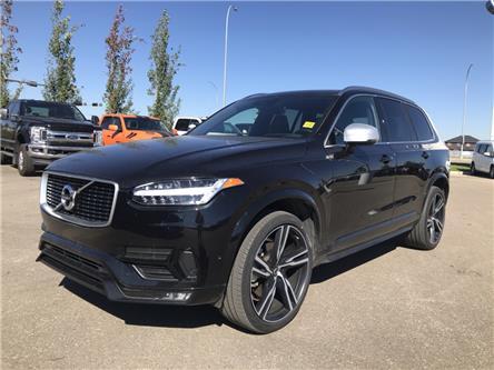 2018 Volvo XC90 T6 R-Design (Stk: LSD221A) in Ft. Saskatchewan - Image 1 of 23