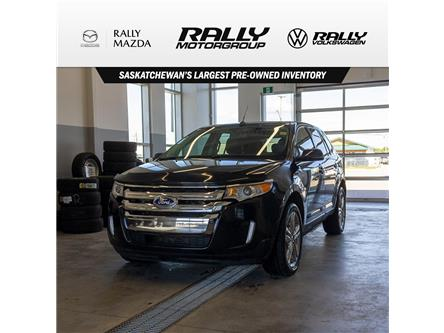 2013 Ford Edge Limited (Stk: 2019B) in Prince Albert - Image 1 of 16
