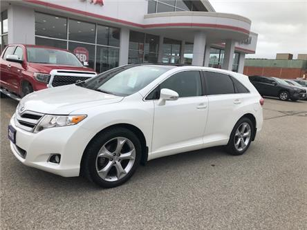 2015 Toyota Venza Base V6 (Stk: 43003A) in Chatham - Image 1 of 12