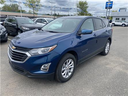 2020 Chevrolet Equinox LT (Stk: L438) in Thunder Bay - Image 1 of 28