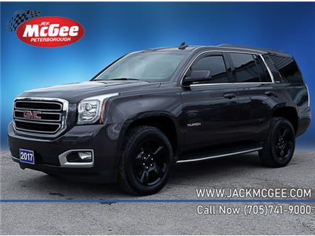 2017 GMC Yukon SLE (Stk: P98918) in Peterborough - Image 1 of 21