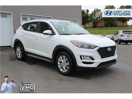 2019 Hyundai Tucson Preferred (Stk: U2902) in Saint John - Image 1 of 21