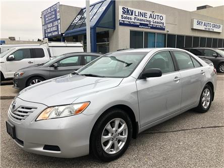 2007 Toyota Camry LE (Stk: ) in Concord - Image 1 of 16