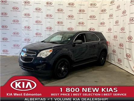 2015 Chevrolet Equinox LS (Stk: 22317A) in Edmonton - Image 1 of 24