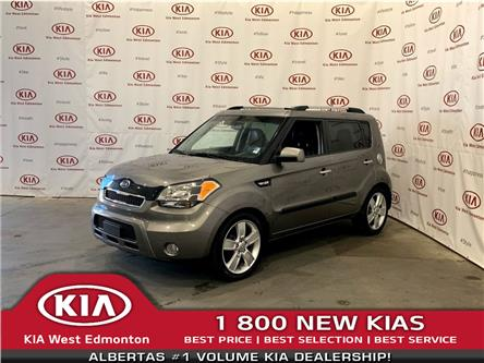 2011 Kia Soul 2.0L 4u Luxury (Stk: 22357A) in Edmonton - Image 1 of 28
