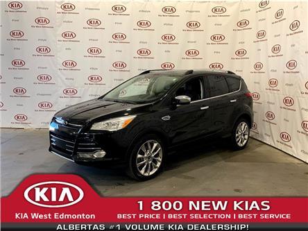 2016 Ford Escape SE (Stk: 22316A) in Edmonton - Image 1 of 29