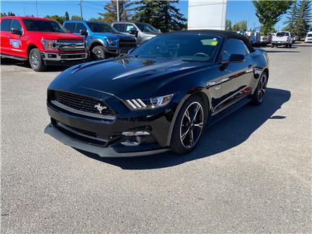 2016 Ford Mustang GT Premium (Stk: 5733) in Calgary - Image 1 of 23
