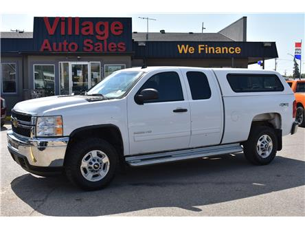 2011 Chevrolet Silverado 2500HD LT (Stk: P37990) in Saskatoon - Image 1 of 25