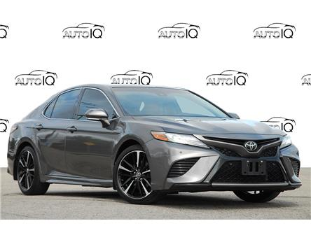 2018 Toyota Camry XSE (Stk: P60218A) in Kitchener - Image 1 of 19