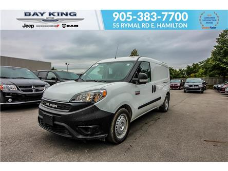 2020 RAM ProMaster City ST (Stk: 207279) in Hamilton - Image 1 of 22
