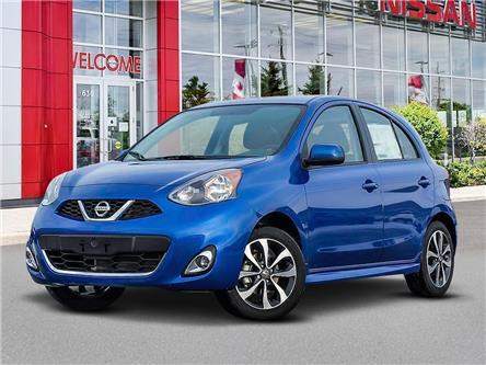 2019 Nissan Micra SR (Stk: 19545) in Barrie - Image 1 of 23