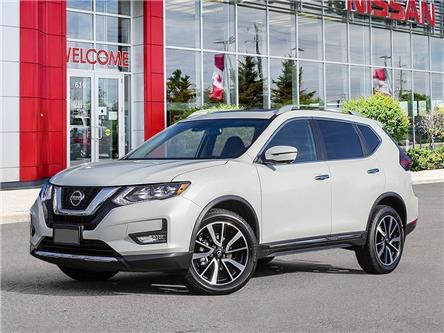 2020 Nissan Rogue SL (Stk: 20201) in Barrie - Image 1 of 23