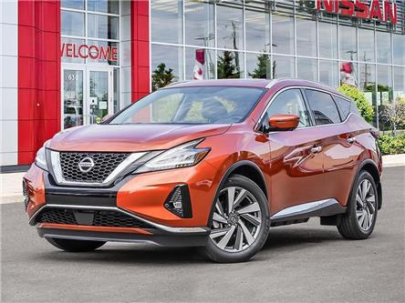 2020 Nissan Murano SL (Stk: 20416) in Barrie - Image 1 of 23