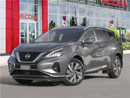 2020 Nissan Murano SL (Stk: 20422) in Barrie - Image 1 of 23