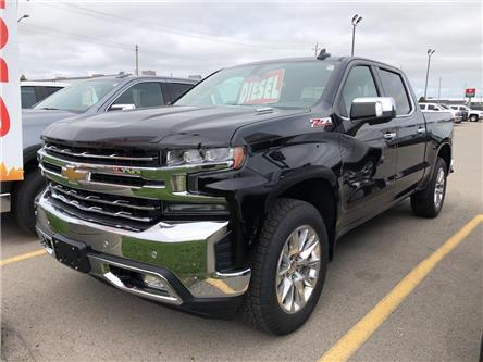 2020 Chevrolet Silverado 1500 LTZ (Stk: L264) in Blenheim - Image 1 of 5