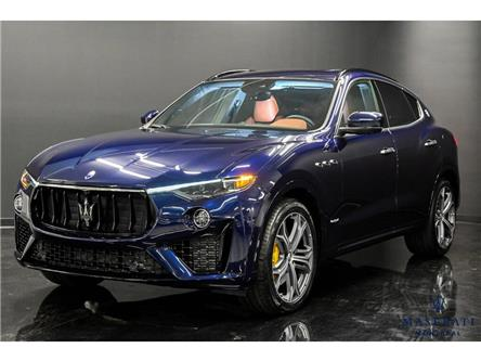 2020 Maserati Levante  (Stk: M2031) in Montréal - Image 1 of 30