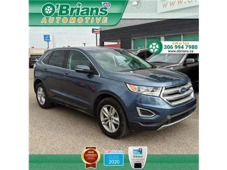 2018 Ford Edge SEL (Stk: 13758A) in Saskatoon - Image 1 of 24