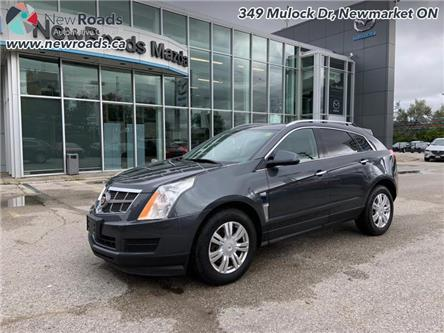 2010 Cadillac SRX 3.0 LUXURY (Stk: 41721A) in Newmarket - Image 1 of 30