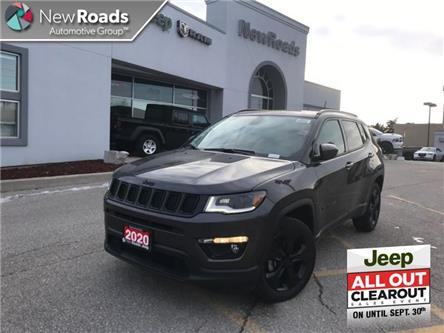 2020 Jeep Compass North (Stk: M19331) in Newmarket - Image 1 of 24