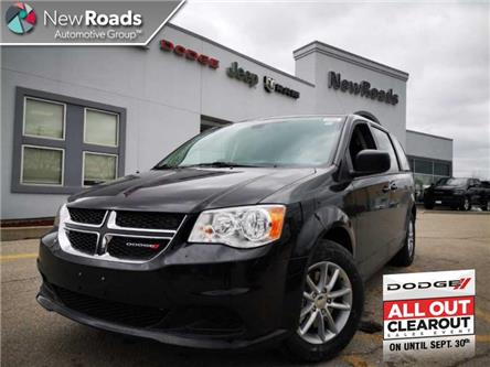 2020 Dodge Grand Caravan SE (Stk: Y19925) in Newmarket - Image 1 of 23