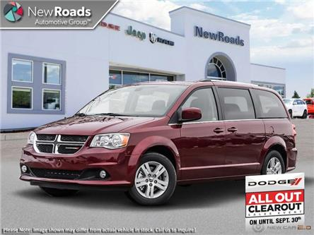 2020 Dodge Grand Caravan Crew (Stk: Y19954) in Newmarket - Image 1 of 23