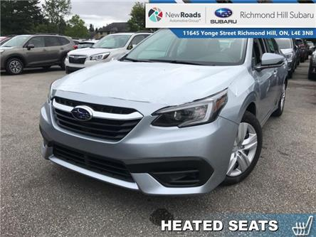 2020 Subaru Legacy Convenience (Stk: 34706) in RICHMOND HILL - Image 1 of 21