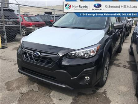 2021 Subaru Crosstrek Outdoor w/Eyesight (Stk: 35512) in RICHMOND HILL - Image 1 of 6