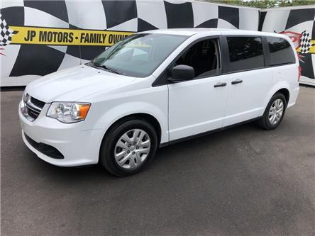 2018 Dodge Grand Caravan CVP/SXT (Stk: 49928) in Burlington - Image 1 of 18